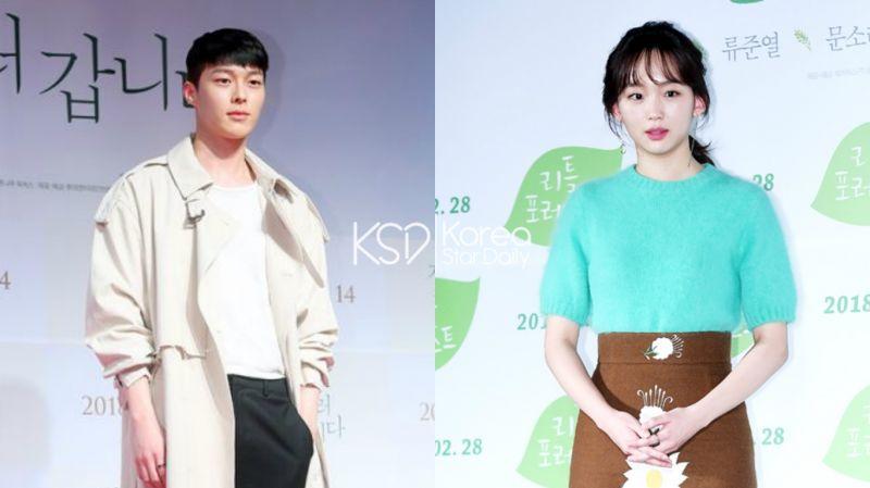 張基龍、秦基周確定合作MBC新劇《過來抱抱我》!預計5月首播
