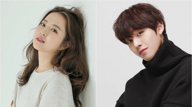 安孝燮確定接下男主角,與可愛女神朴寶英合作tvN新劇《Abyss》啦!