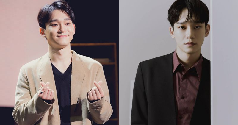Chen 展现崭新音乐色彩 〈Dear my dear〉横扫 iTunes 专辑榜