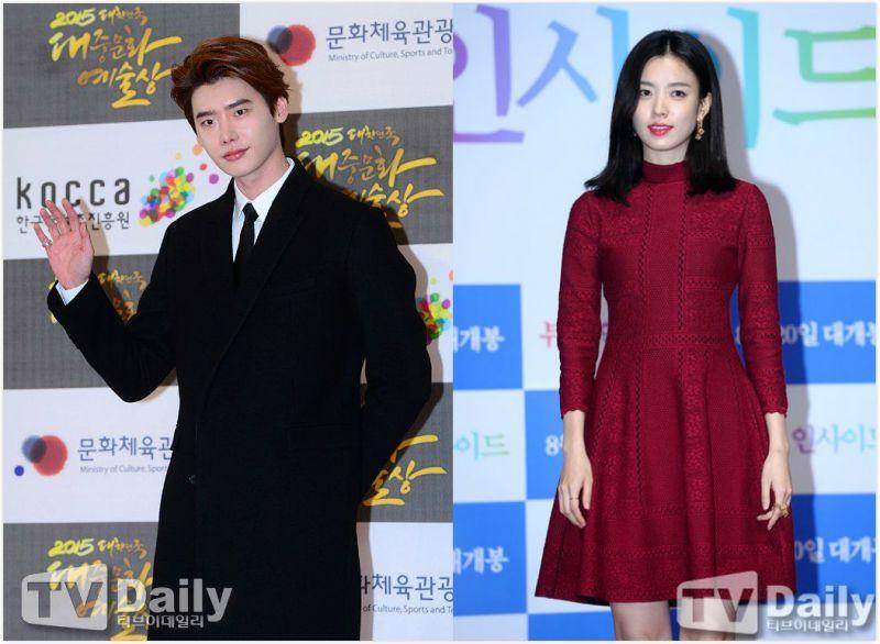 李鍾碩、韓孝周確定出演MBC新劇《W》 將接檔《好運羅曼史》