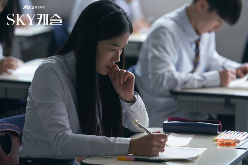 看《天空城堡》長知識:韓國的大學入學制度(上篇)