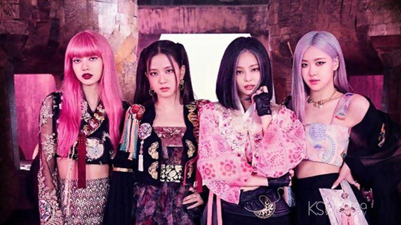 太狂啦~人气女团 BLACKPINK 成为全世界女艺人 Youtube 订阅数一位!