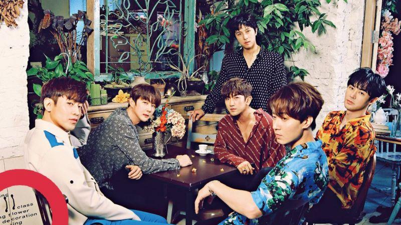 神話最新主打歌 MV 預告片出爐!六個男人一起搭郵輪會發生什麼事?