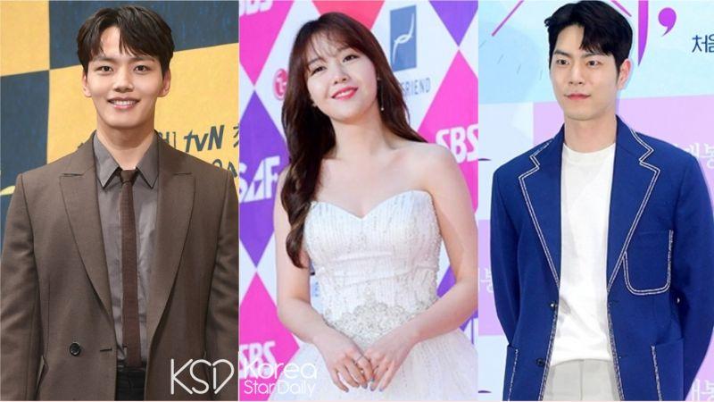 吕珍九、方珉雅、洪宗玄等主演《绝对达令》确定接档《Big Issue》於下月播出!