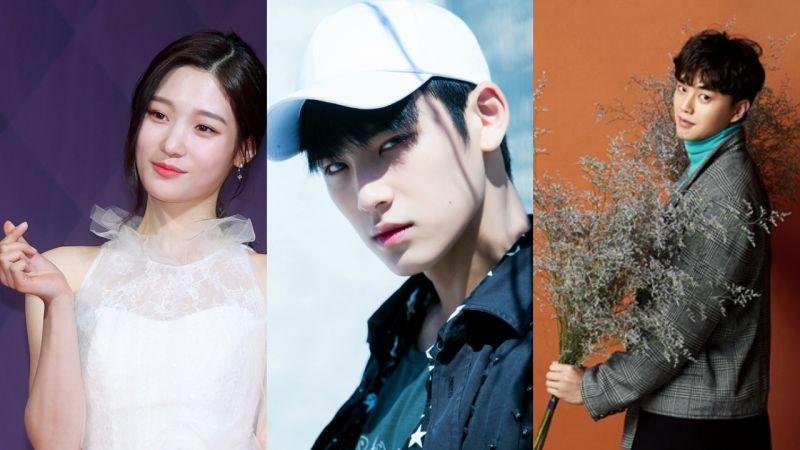 本週音樂節目僅《人氣歌謠》照常播出 新 MC 玟奎、鄭彩妍、宋江週日首度亮相!