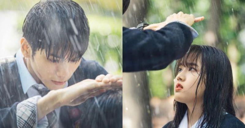 邕圣佑为《18岁的瞬间》演唱OST《我们相遇的故事》:8月5日公开音源!