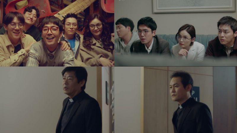 《机智医生生活》首播收视6.3%!《请回答》成东镒、金成均和芮智媛、吴允儿都来客串,还饰演一家人!