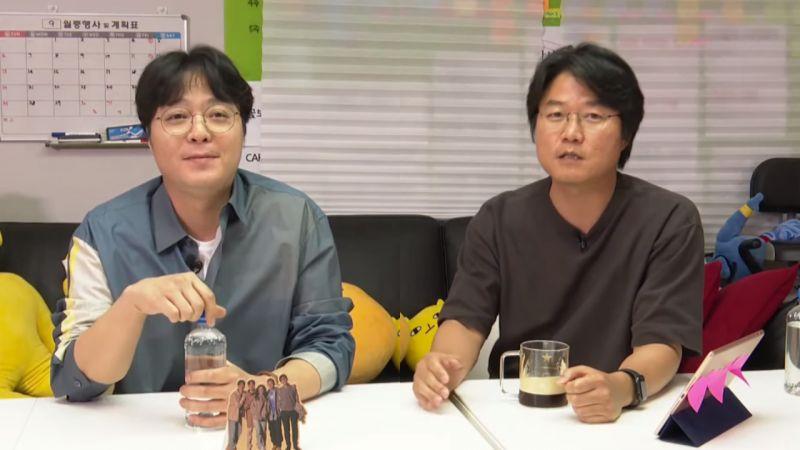 超強的一屆!《梨泰院Class》《夫妻的世界》《Signal》導演們都是羅䁐錫KBS同期