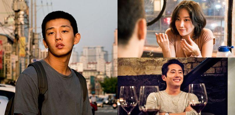 【影评】《烧失乐园》:现今韩国年青一代所面对困境