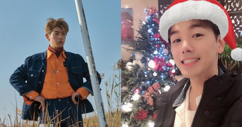 Eric Nam 睽違兩年半再度在韓國開唱 海外巡迴接著開跑!