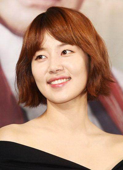 韓智慧  確定演出新電視劇《金子, 輕鬆出來吧!》