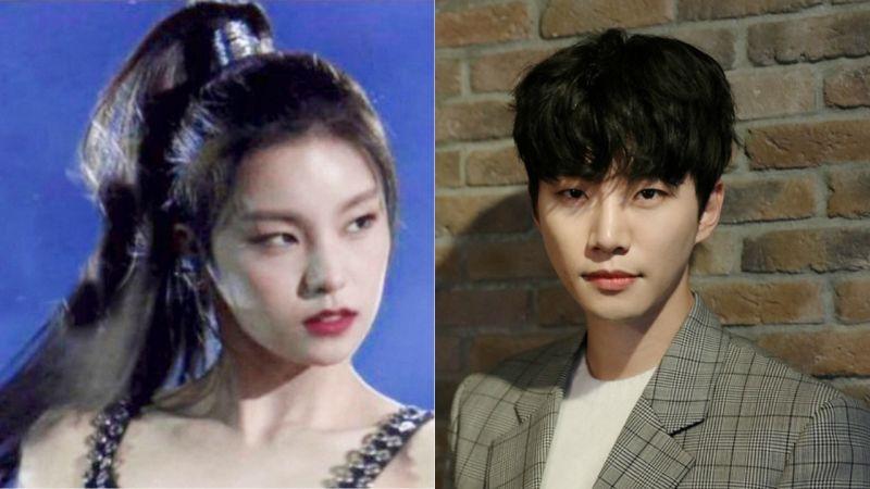 2PM俊昊帶JYP練習生出擊選秀綜藝《THE FAN》!