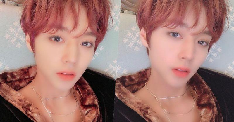 朴志訓18日為《人氣歌謠》擔任特別MC
