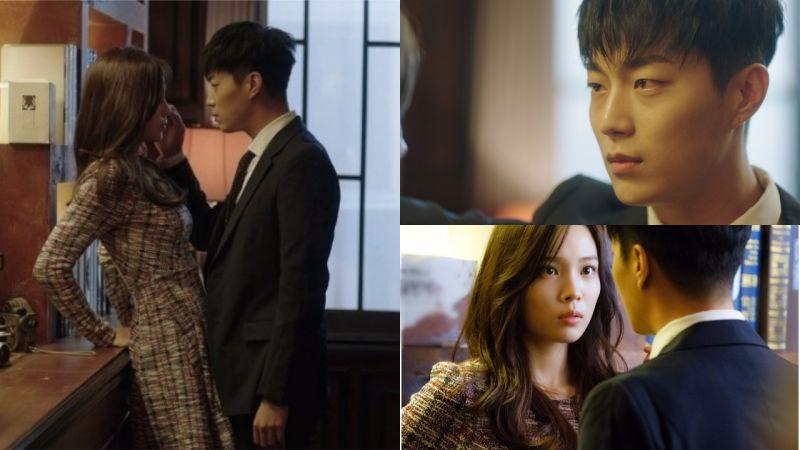 尹斗俊&尹邵熙特别出演《今生是第一次》剧照公开!他们将会在剧中扮演什么角色呢?