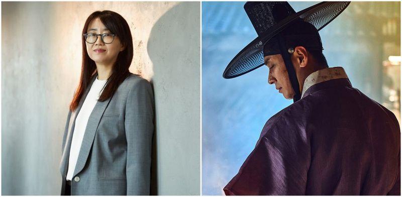 《尸战朝鲜2》看金银姬的细腻:每一角色的死法都思考许久