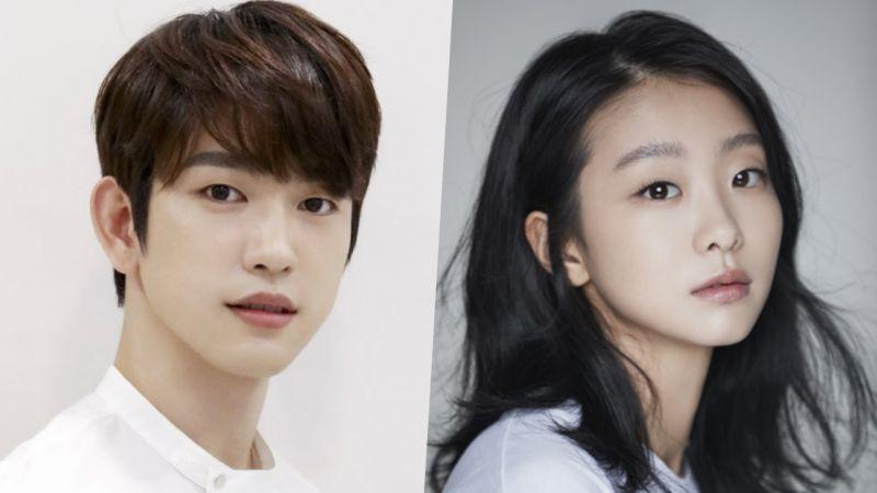 GOT7珍榮有望搭檔金多美&全少妮 出演韓版《七月與安生》