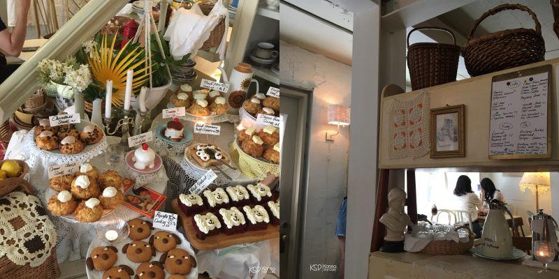 首爾咖啡探訪:那間在SNS上瘋傳的延南洞咖啡廳「Café highweist」