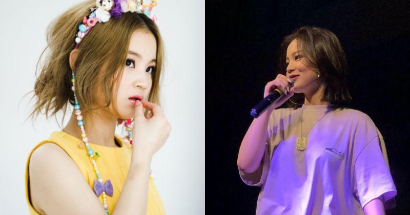 YG 社長梁鉉錫祝李遐怡生日快樂 加碼透露「她正在錄製新歌」!