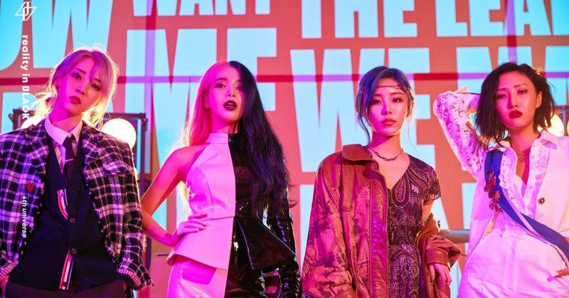 MAMAMOO 回归倒数六天 新专辑收录《Queendom》冠军曲〈Destiny〉!