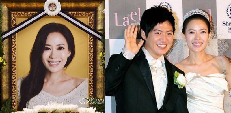 刘彩英去世4周年 丈夫深情告白:「我想和你一起走」