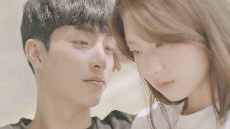 BTOB大哥恩光出SOLO單曲《One Day》MV公開 這次深情認真的我不搞笑囉~!
