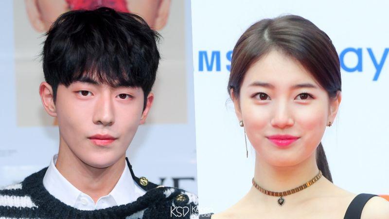 秀智&南柱赫有望合演MBC新劇《過來抱抱我》
