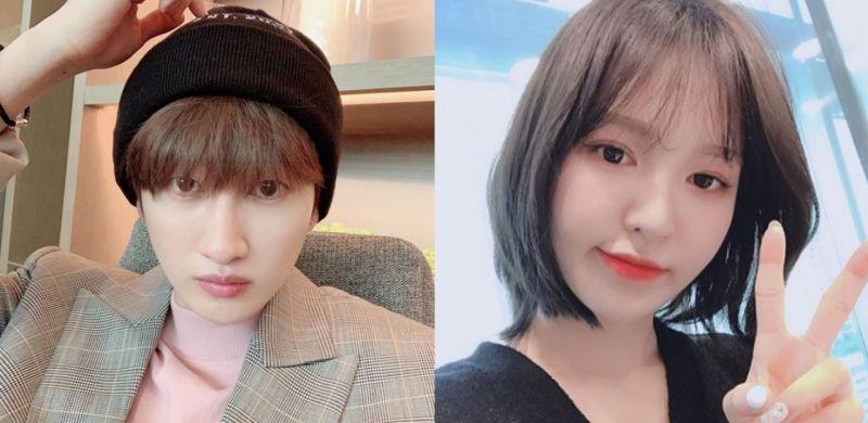 SJ銀赫為Red Velvet Wendy發聲:期待藝人能在更妥善的環境裡工作!