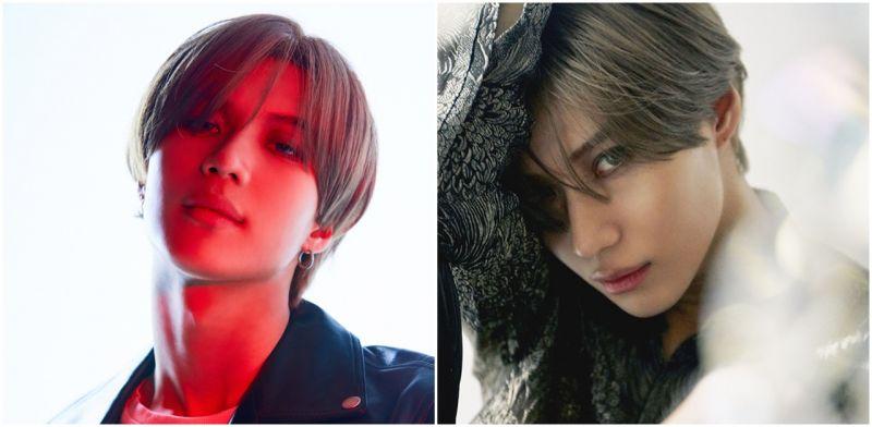 """SHINee泰民今公开第二张迷你专辑""""WANT""""忆钟铉:身边空位好不真实"""