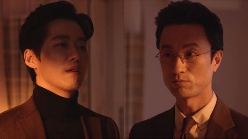 《Dr. Prisoner》追劇時不能做其他事!看南宮珉、金炳哲明爭暗鬥 一不小心就會錯過細節