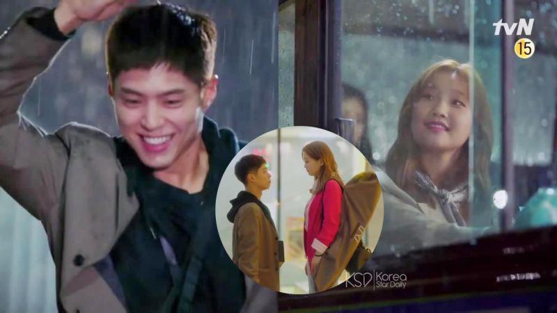 「國民男友」朴寶劍攜手《寄生上流》朴素丹主演tvN新劇《青春紀錄》首波預告公開啦!