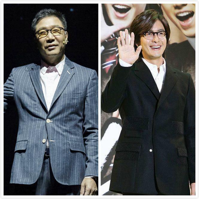 李秀滿、裴勇俊 出現在日本東京SMTOWN演唱會上!