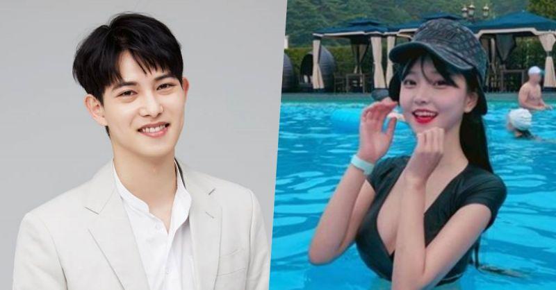 CNBLUE李宗泫被爆勾搭網紅女主播:「一直在看你的節目,肚腩肉好可愛! 」