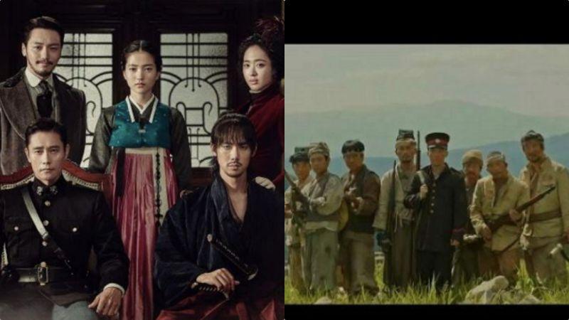 「剧透慎入」《阳光先生》悲情落幕 一个场景就感动了全韩国