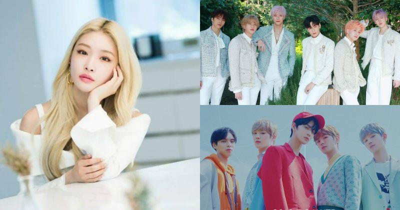 请夏、ASTRO 及 CIX 加入《SBS 人气歌谣 Super Concert in 仁川》阵容!