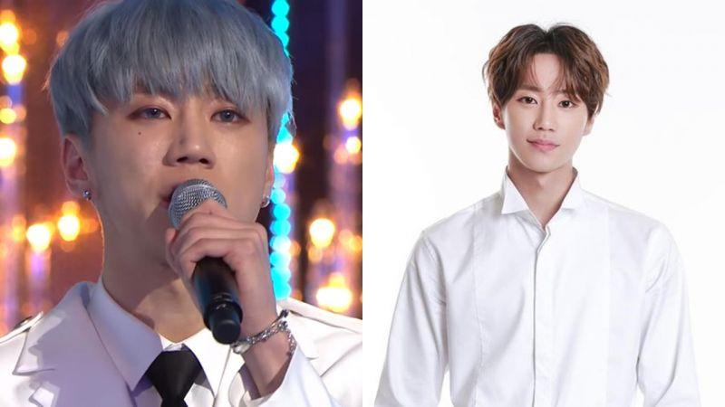 U-KISS JUN 奪下選秀節目《The Unit》冠軍後 父親為他正名為「李濬榮」