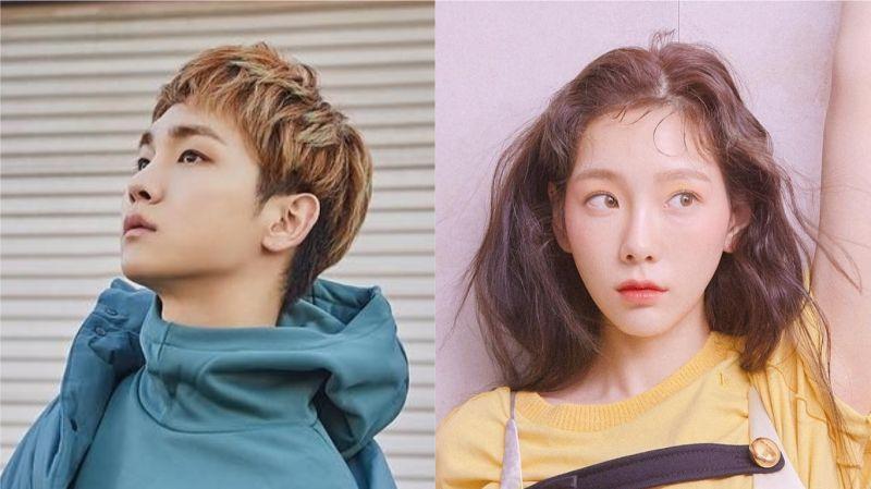 SM旗下歌手接力回归!Key下月4日推出改版专辑 太妍也有望公开新曲