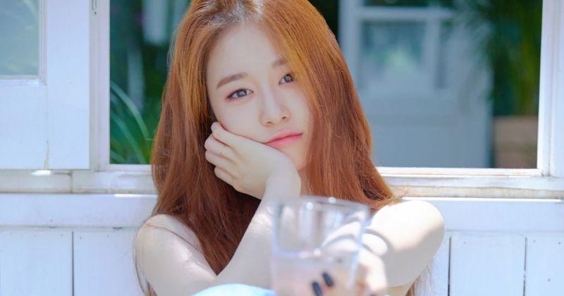 一門都是個性美人!T-ara 芝妍加入新東家成具惠善、韓藝瑟師妹
