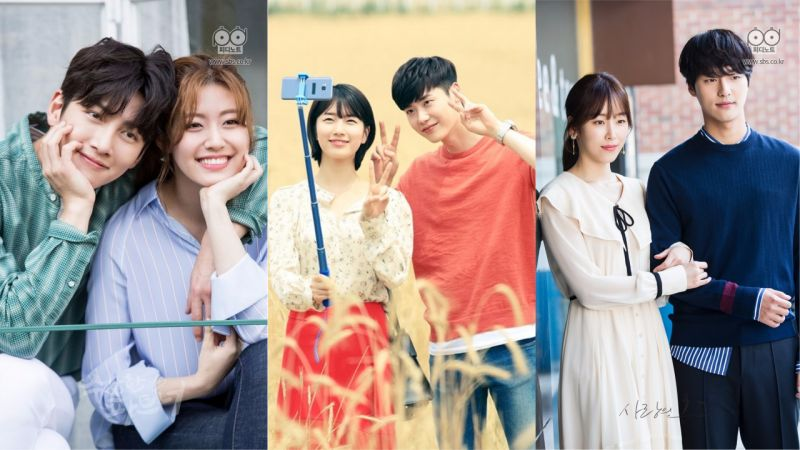 SBS演技大賞「Best Couple賞」候補預想!那你最喜歡的是哪一對CP呢?
