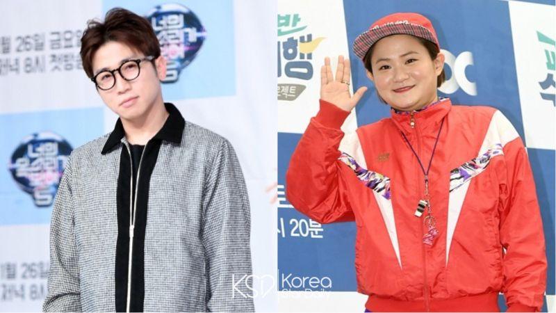 全新陣容!俞世潤、金信英將接手鄭亨敦、Defconn,擔任《一週偶像》新MC!