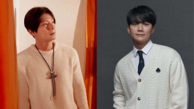 一代韓團水晶男孩成員李宰鎮宣佈結婚!聲明全文公開:「感謝粉絲們的溫暖支持和陪伴」