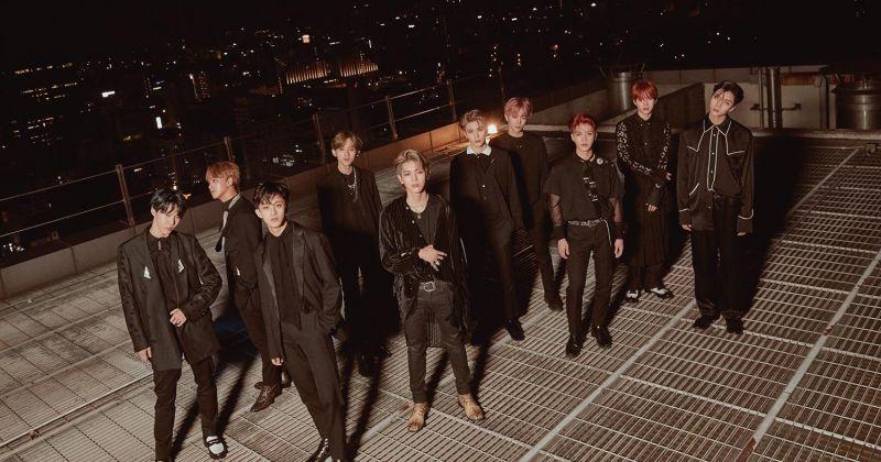 NCT 127 攜正規專輯回歸在即 全員終於要開躺播了!