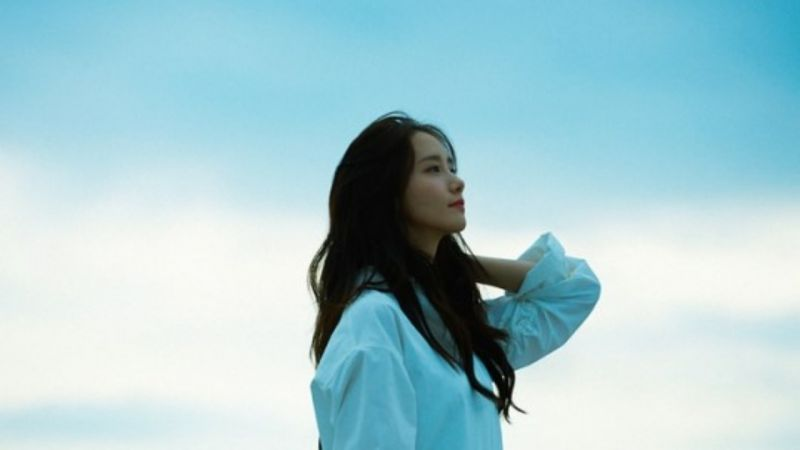 潤娥突襲發新歌! 本週五solo曲《You Are My Star》中韓文版同時公開!