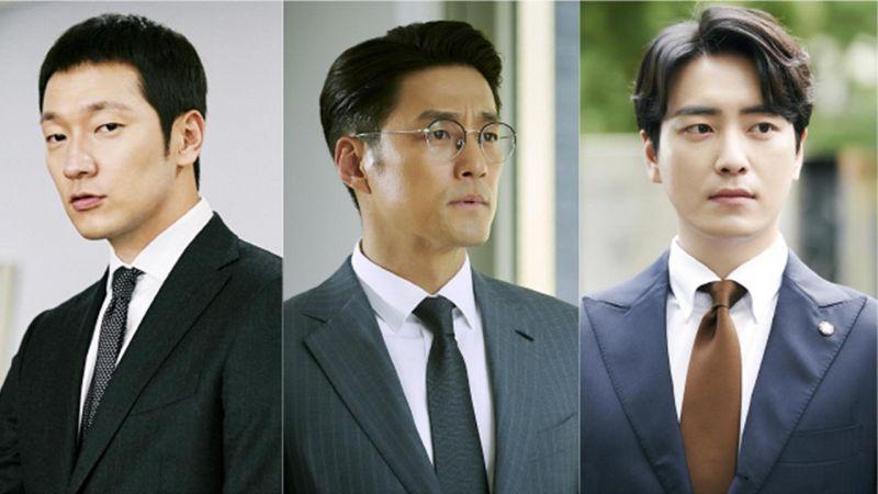 韓劇《60天,指定倖存者》僅剩六集,三大關鍵人物將劇情推到最高潮!