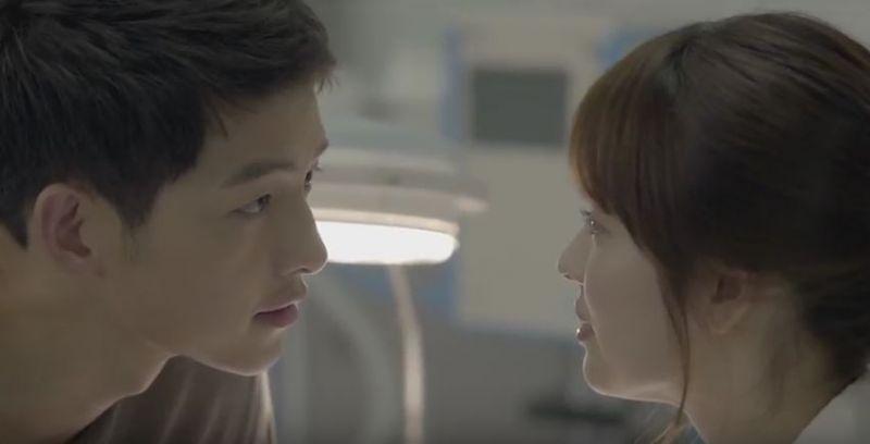 尹美萊參與《太陽的後裔》OST 強手合作期待值倍增