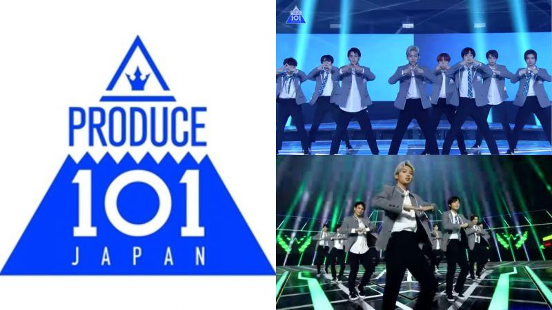 《PRODUCE 101 Japan》主题曲公开...让不少网友表示:「太韩系了,完全是韩式造型和舞风!」