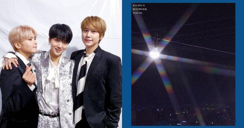 終於等到這一天!Super Junior-K.R.Y. 公開迷你一輯預告照