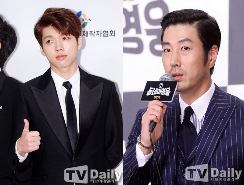 Infinite成員南優賢演技再挑戰 確定出演《蒙堂分校奧運會》