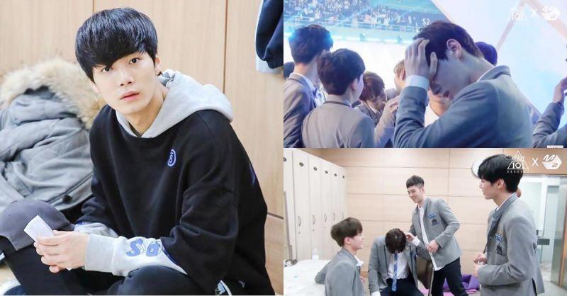 今夏最遺憾!「國民隊長」金鐘炫未能入選Wanna One 被拆散的NU'EST能否開始走花路呢?