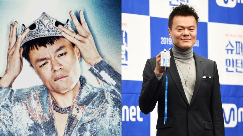 JYP大家長「朴軫永」回歸歌手身份,計劃在今年底回歸!