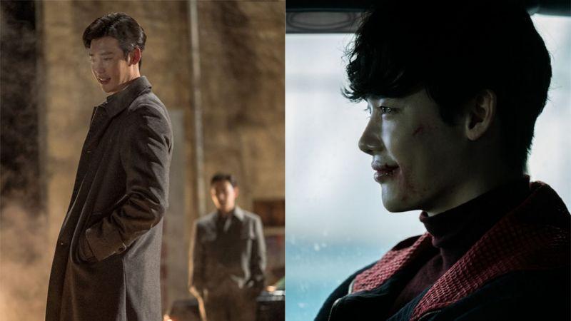 電影《VIP》公開李鍾碩新劇照!反派角色展現與以往不同的魅力!